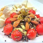 cuisiner le quinoa noir